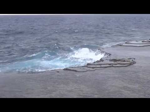 The Blow Holes | Mapu A Vaea, Tonga