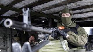Ополченцы ДНР отбили атаку и разнесли позиции укропа