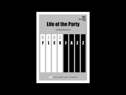 Life of the Party - ZB455