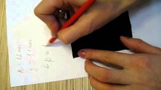 Как определить коэффициент растяжимости  ткани(Для построения чертежа конструкции для трикотажных изделий нужно знать коэффициент растяжимости, определ..., 2013-01-31T03:45:46.000Z)