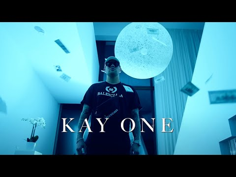 Kay One – MONEY STACKS (prod. by Adrian Louis)