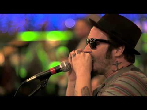 Tony Holiday And The Velvetones (Slow Shuffle) Blues @the 90