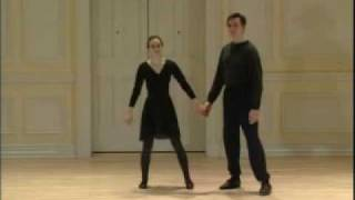 040 Renaissance Dance Branle Simple