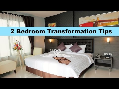 diy bedroom makeover. 2 DIY Bedroom Makeover Tips For Transforming Your TODAY  Decorating Ideas