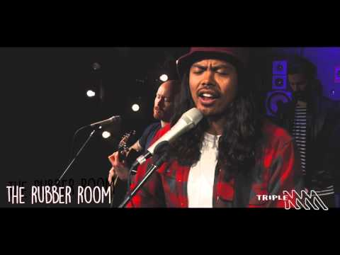 The Temper Trap - 'Thick As Thieves' | The Rubber Room | Triple M