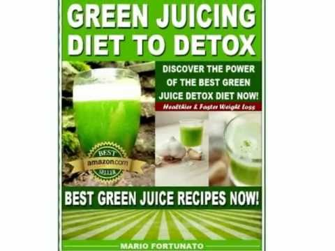 Vegetable juice recipes the best green juice recipes to for Best green vegetable recipes