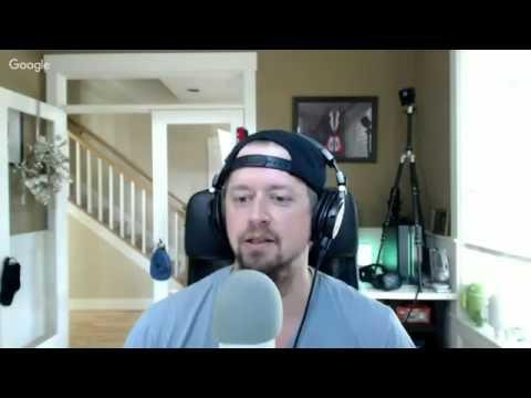 The Droid Life Show: Episode 113 - Nougat!