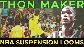 Thon Maker ng Australia Dapat Disiplinahin ng NBA Ayon kay Jalen Rose