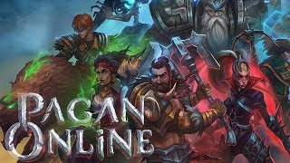 Pagan Online : New ARPG