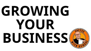 Growing Your Business with Maz Pawar