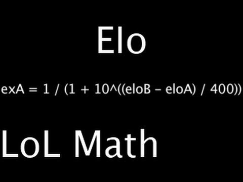 Image result for elo rating formula