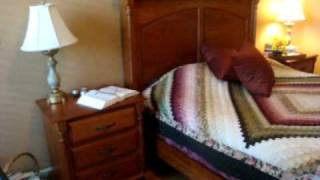Linse's French Country Bedroom Furniture