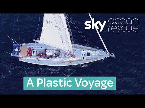 A Plastic Voyage: A Sky documentary