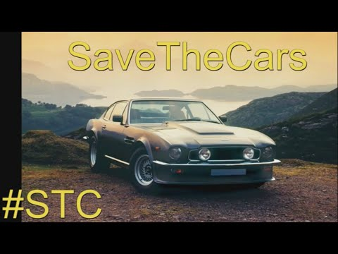 SaveTheCars Old vs new cars and toughts about demolition derbies