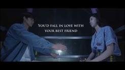 Liao Danyi x Ye Muxi| Bestfriends| The Big Boss