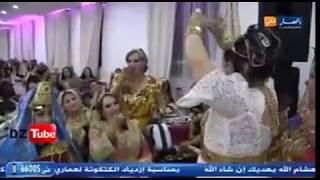 فتاة فرنسية  تصاب بجلطة دماغية بعد اطلاعها على شروط وتكاليف الزواج في الجزائر