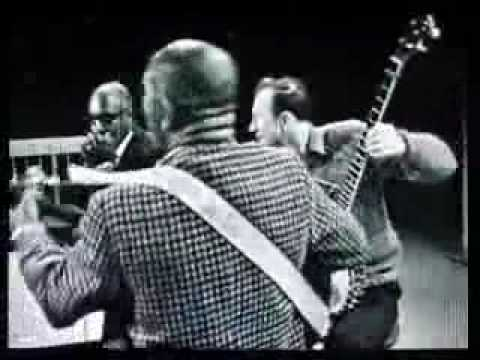 Key to the Highway - Sonny Terry and Brownie McGhee