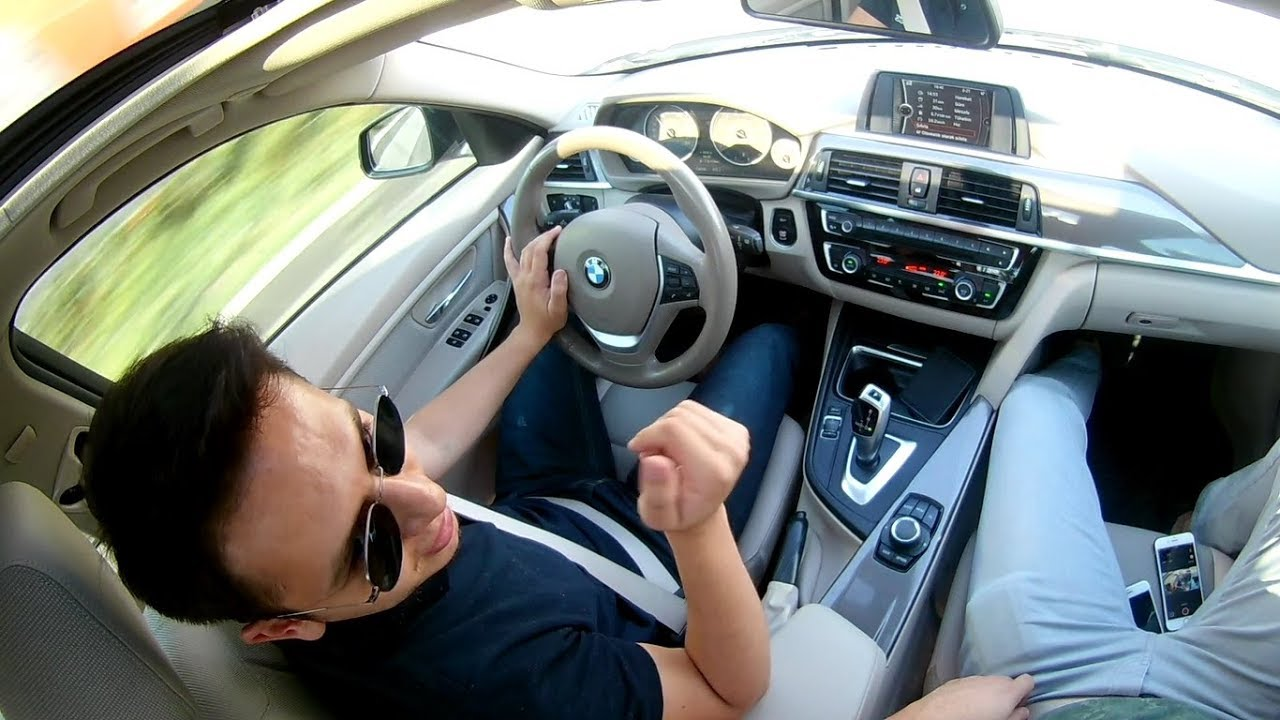 Bmw F30 Vs E90 Benzinli Mi Dizel Mi Kullanici Yorumu L Auto Hold