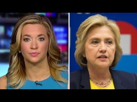 Katie Pavlich takes on Hillary Clinton