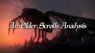An Elder Scrolls Analysis - Episode One: A New Type of RPG