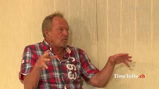 Alzheimer, Demenz und Parkinson und der Weg zurück ins Leben - TTD vom 16.08.2018