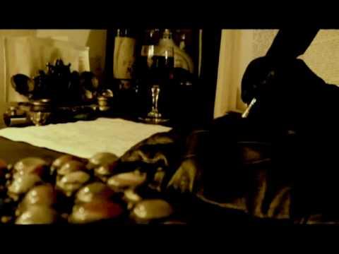 L'anima tra le aquile - book trailer fantasy (ita) - italian fantasy novel