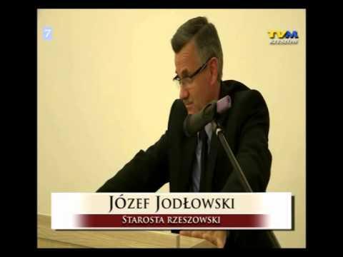 Ostatnia sesja Powiatu Rzeszowskiego IV kadencji