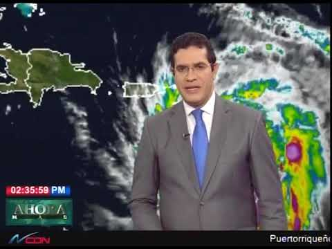 Dominican Republic News 2017   Hurricane maria path in East, punta cana