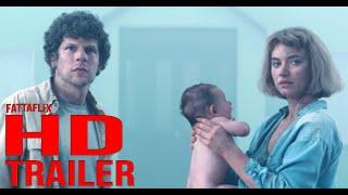 Vivarium Official New Trailer (2020) Jesse Eisenberg, Imogen Poots Movie