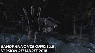 EVIL DEAD 2 - Version restaurée - Bande-annonce 2018