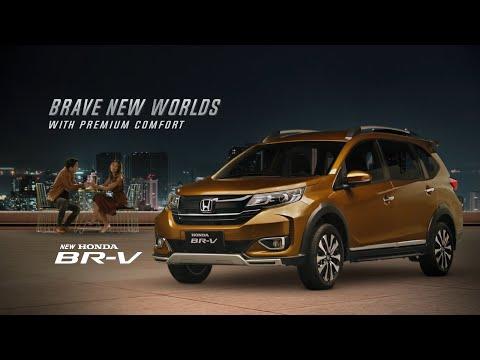 [OFFICIAL VIDEO] New Honda BR-V 2019 Brave New World