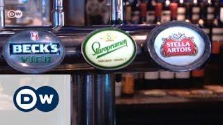 الاستحواذ الكبير في سوق البيرة | صنع في ألمانيا