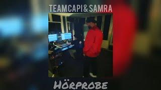 Samra - SMS (Hörprobe)
