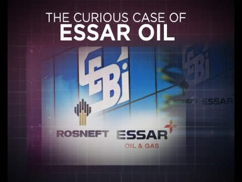 The Curious Case Of Essar Oil! - The Firm
