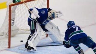 Топ 10 Самых смешных голов в истории хоккея/ Top 10 funniest hockey goals
