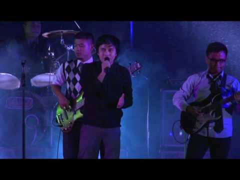 Andrew Laltlankima - Chu hmun chu (Live at Praise 14)
