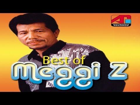 Meggi Z - Senyum Membawa Luka