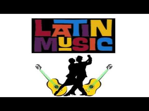 Latin music 2014 salsa & guitar mix playlist: TWO HOURS (Original Instrumental Video)