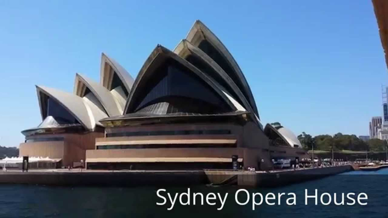 maxresdefault - 37+ Close Up Picture Of Sydney Opera House  Background