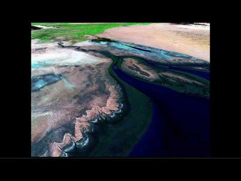 Webinar: Integrated models for environmental flow planning in the Colorado River Delta