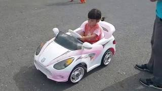Моя первая машина Видео для детей Самая клевая Тачка