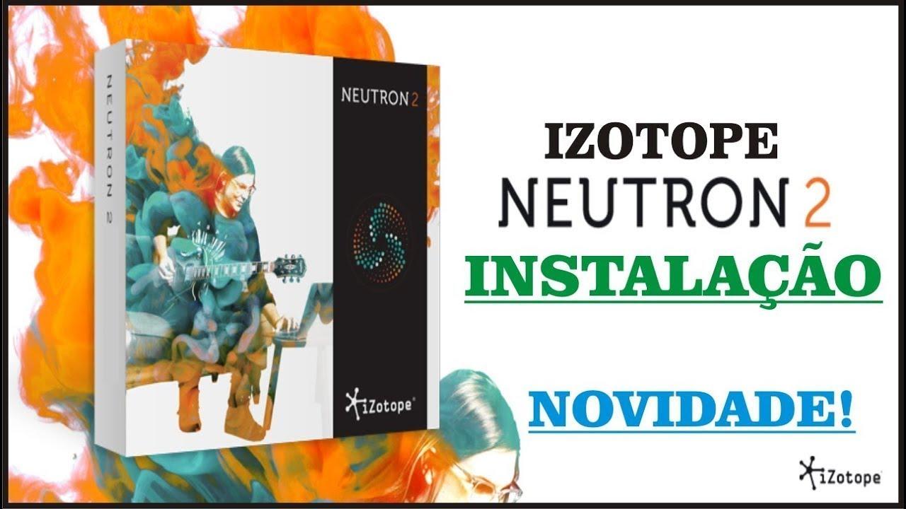 izotope neutron download crackeado