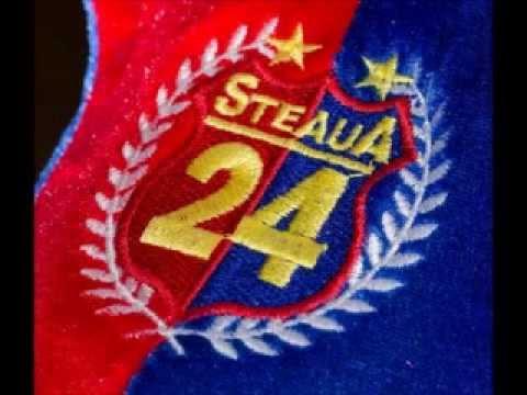 Imn STEAUA 2013