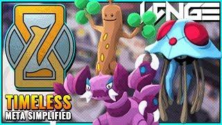 TIMELESS CUP META SIMPLIFIED: MULTI-PURPOSE GENERALISTS | Pokemon GO