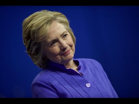 Hillary Appoints Pro-TPP Lobbyist To Lead White House Transition