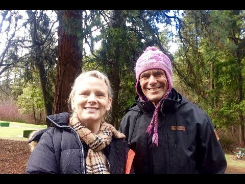 With Andrew Oser... About Mount Shasta In California