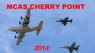 2014 Cherry Point Air Show - HIGHLIGHTS