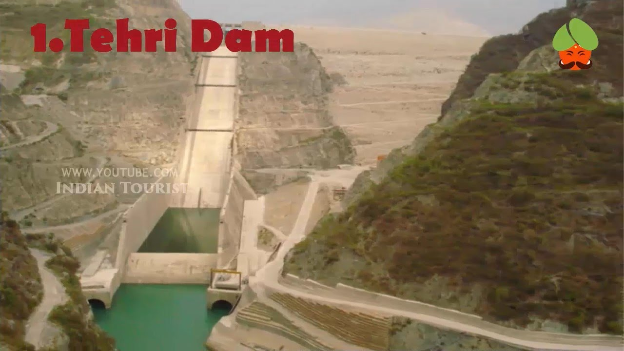 major dams in india National register of large dams national register of large dam statewise distribution of completed large dams in india - pie diagram statewise distribution of under construction large dams in india - pie diagram project identification code (pic.