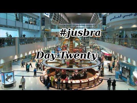 #jusbra Shoppingtour Deluxe 22.02.2016 [VLOG]
