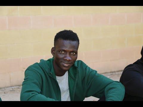 Córdoba alivia a Tarifa tras la oleada de inmigrantes